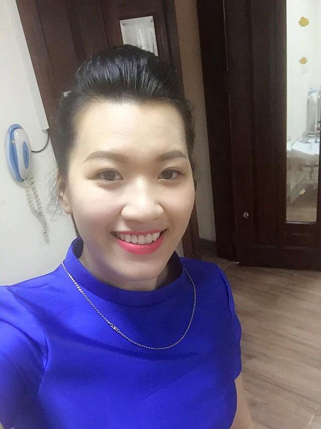 Cô giáo Hà Nội xinh đẹp dí dỏm kể kỷ niệm ngày đầu đi dạy: Khóc như mưa đòi hôm sau không đến trường - Ảnh 1.