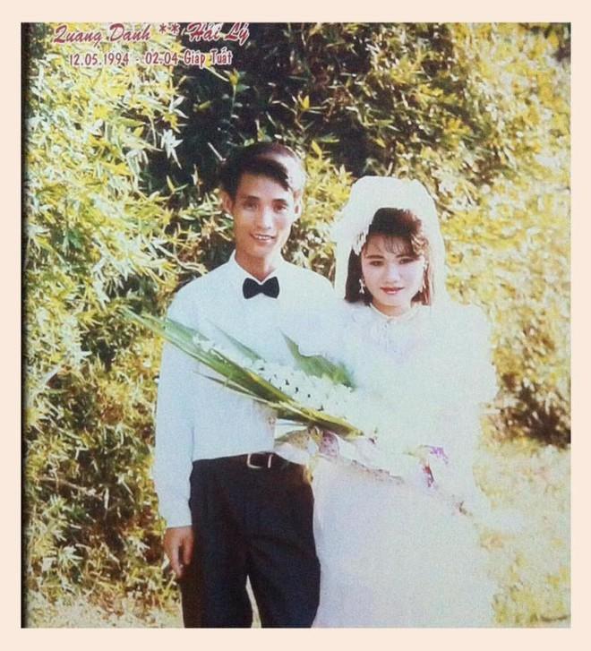 Đám cưới chất chơi thời bố mẹ anh thập niên 90: Pháo nổ râm ran, cả làng chạy theo cô dâu chú rể - Ảnh 26.
