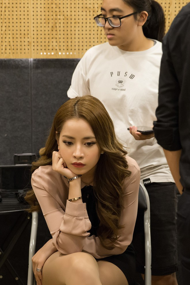 Chi Pu được T-Ara khen ngợi khi khoe giọng hát chay bằng tiếng Hàn  - Ảnh 9.