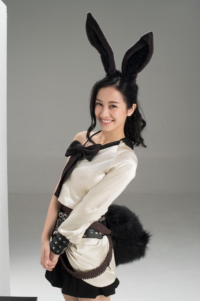 Chán gợi cảm, Bảo Anh bắt tay Soobin Hoàng Sơn hóa thân thành đả nữ - Ảnh 8.