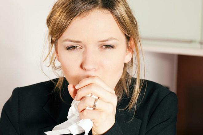 6 căn bệnh gây ra các cơn ho mãn tính - Ảnh 6.