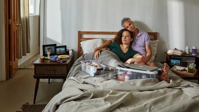 Bệnh giả vờ này khó xác định nhưng đe dọa cuộc sống của hàng triệu phụ nữ - hãy đọc để biết và cứu mình - Ảnh 3.