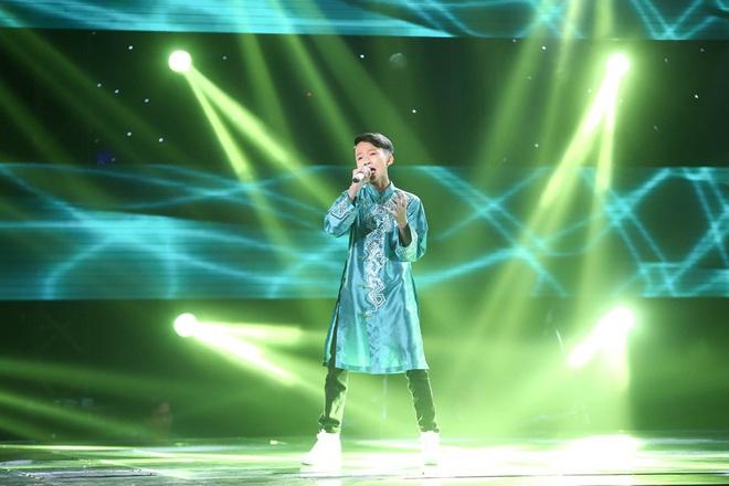 Bé gái biết nói giọng 3 miền, thả thính HLV Giọng hát Việt nhí khiến khán giả phát cuồng - Ảnh 20.