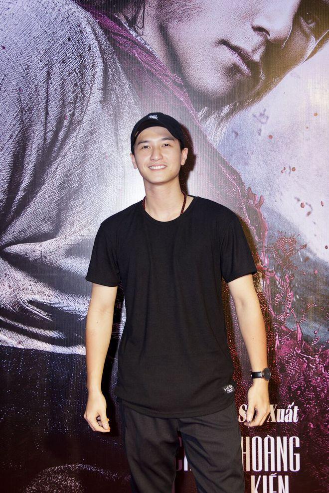 Tim - Trương Quỳnh Anh mặc giống hệt nhau đi xem Tôn Ngộ Không - Ảnh 7.