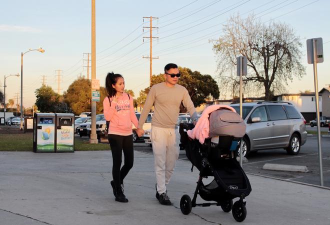 Chuyện mang thai và sinh con ở Mỹ: Chỉ siêu âm 2 lần và không uống một giọt sữa bầu - Ảnh 4.