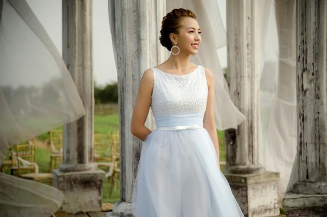 Giảm hơn 30kg, Thanh Huyền Bước nhảy ngàn cân khoe chồng hiền con xinh - Ảnh 1.