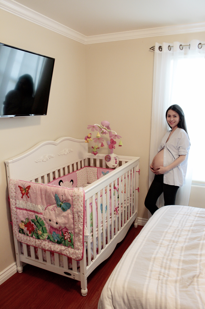 Chuyện mang thai và sinh con ở Mỹ: Chỉ siêu âm 2 lần và không uống một giọt sữa bầu - Ảnh 1.