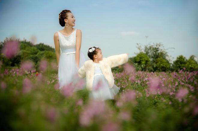 Giảm hơn 30kg, Thanh Huyền Bước nhảy ngàn cân khoe chồng hiền con xinh - Ảnh 5.