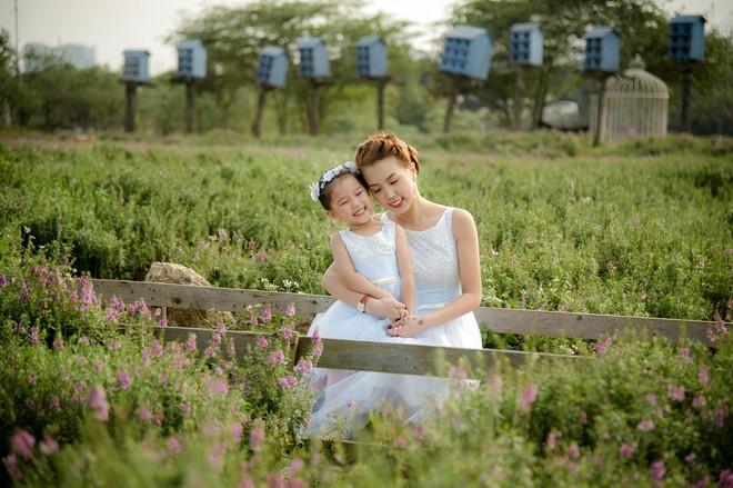 Giảm hơn 30kg, Thanh Huyền Bước nhảy ngàn cân khoe chồng hiền con xinh - Ảnh 6.