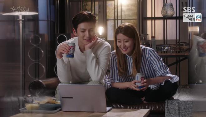 Phim của Ji Chang Wook kết thúc khiến khán giả bội thực bởi độ ngọt ngào - Ảnh 2.