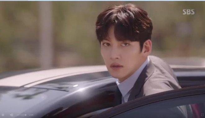 Tình trong như đã nhưng Ji Chang Wook lại phũ phàng từ chối người đẹp - Ảnh 4.