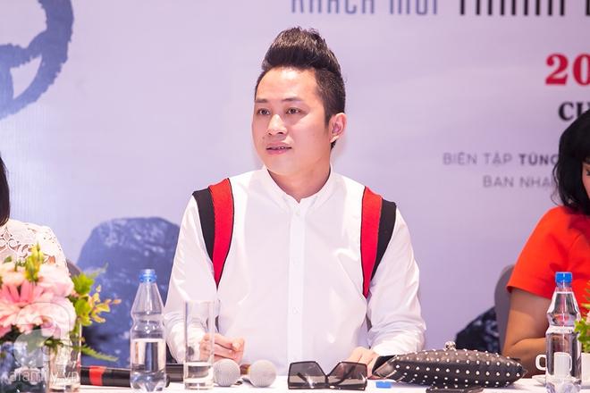 Thanh Lam - Mỹ Linh cực trẻ trung đến chúc mừng Tùng Dương - Ảnh 2.