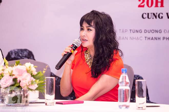 Thanh Lam - Mỹ Linh cực trẻ trung đến chúc mừng Tùng Dương - Ảnh 5.