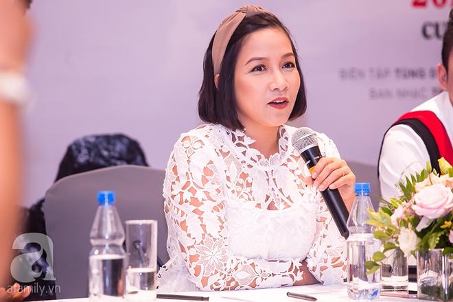 Thanh Lam - Mỹ Linh cực trẻ trung đến chúc mừng Tùng Dương - Ảnh 4.