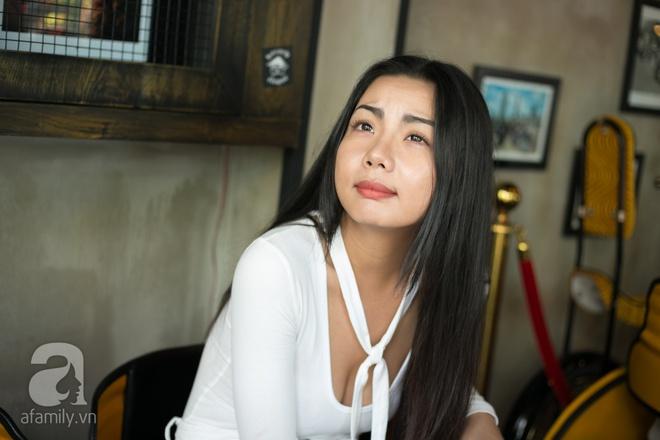 Lại Thanh Hương: Tôi không có số ngôi sao vì gương mặt quá rẻ tiền - Ảnh 11.