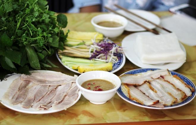 8 món ăn thần thánh giúp bạn chống chọi với thời tiết rán trứng giữa đường của Hà Nội - Ảnh 10.