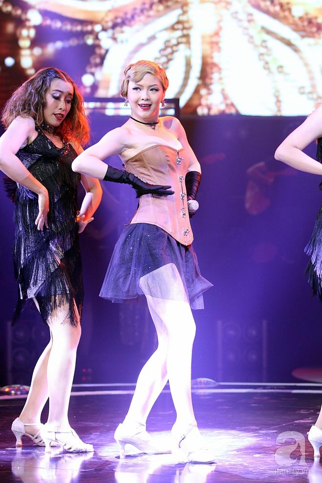 Hari Won gây bất ngờ khi nhận xét nữ thí sinh xinh đẹp là con quỷ - Ảnh 4.