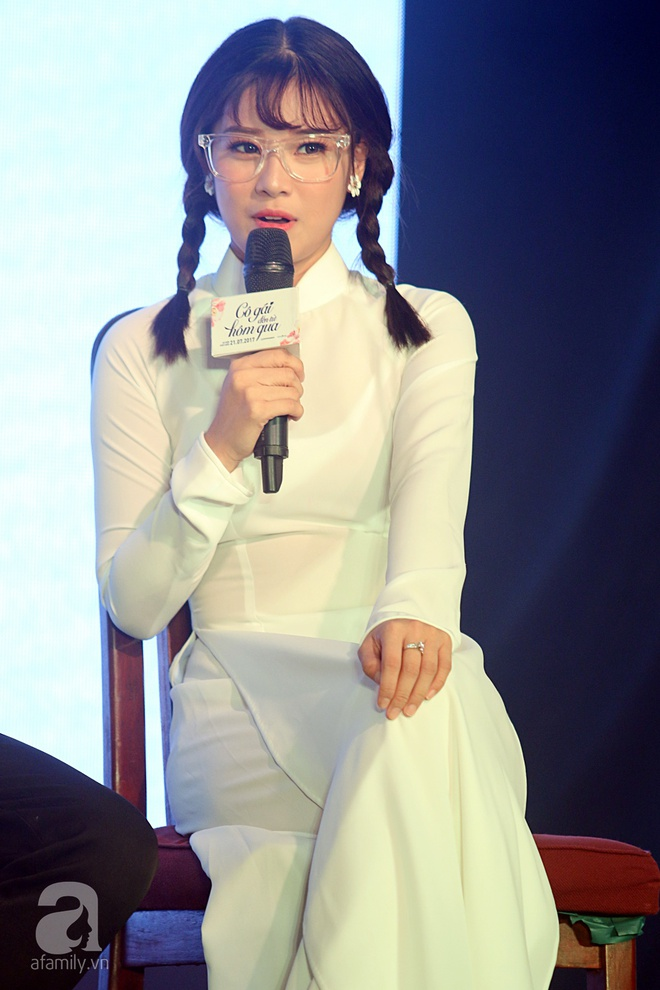 Ngô Kiến Huy, Miu Lê xuất hiện với mái tóc đôi siêu ngắn cực ấn tượng - Ảnh 12.
