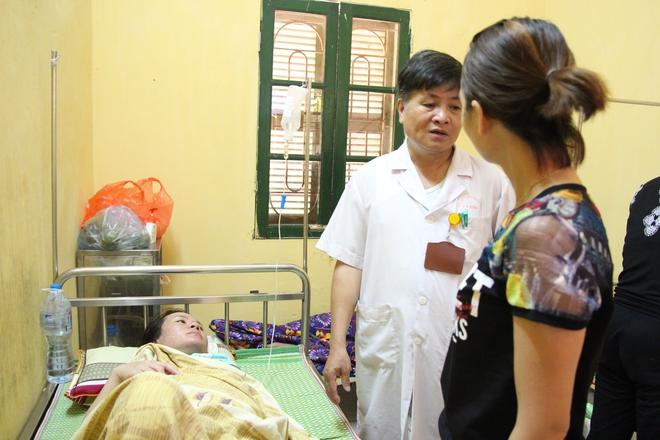Hà Nội: Thai phụ 26 tuổi sảy thai khi mắc bệnh sốt xuất huyết - Ảnh 3.