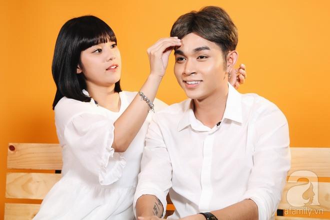 Hoàng Yến Chibi - Jun Phạm: Cặp đôi có tướng phu thê đáng yêu bậc nhất showbiz Việt - Ảnh 10.