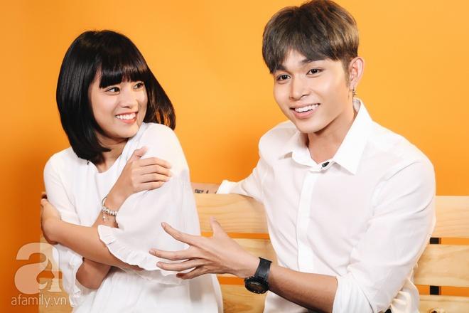 Hoàng Yến Chibi - Jun Phạm: Cặp đôi có tướng phu thê đáng yêu bậc nhất showbiz Việt - Ảnh 7.