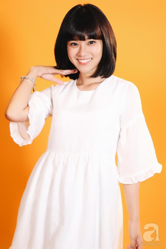 Hoàng Yến Chibi - Jun Phạm: Cặp đôi có tướng phu thê đáng yêu bậc nhất showbiz Việt - Ảnh 3.