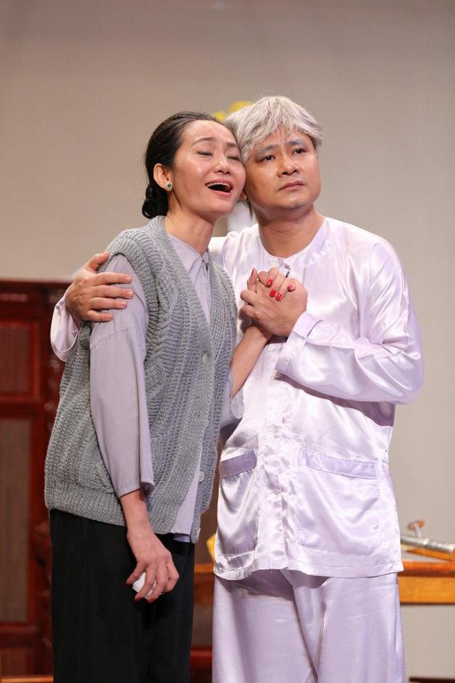 Trấn Thành ép Anh Tú thừa nhận không yêu Diệu Nhi trên sóng truyền hình - Ảnh 4.