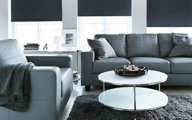 3 nguyên tắc giúp bạn dù có chi phí eo hẹp vẫn có thể thiết kế phòng khách đẹp như mơ - Ảnh 2.