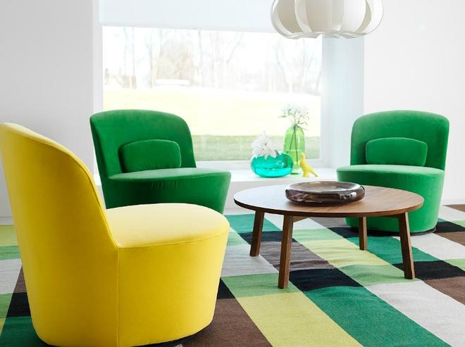 3 nguyên tắc giúp bạn dù có chi phí eo hẹp vẫn có thể thiết kế phòng khách đẹp như mơ - Ảnh 5.