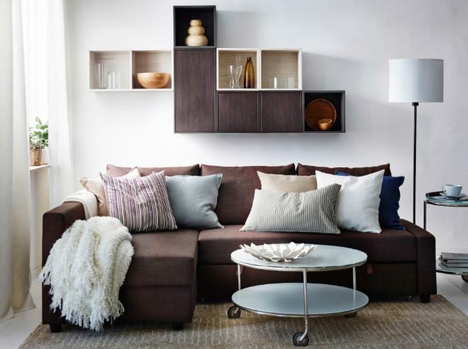 3 nguyên tắc giúp bạn dù có chi phí eo hẹp vẫn có thể thiết kế phòng khách đẹp như mơ - Ảnh 8.