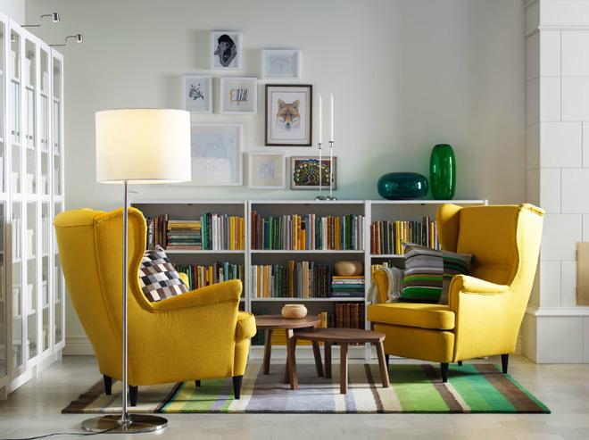 3 nguyên tắc giúp bạn dù có chi phí eo hẹp vẫn có thể thiết kế phòng khách đẹp như mơ - Ảnh 9.