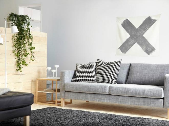 3 nguyên tắc giúp bạn dù có chi phí eo hẹp vẫn có thể thiết kế phòng khách đẹp như mơ - Ảnh 11.