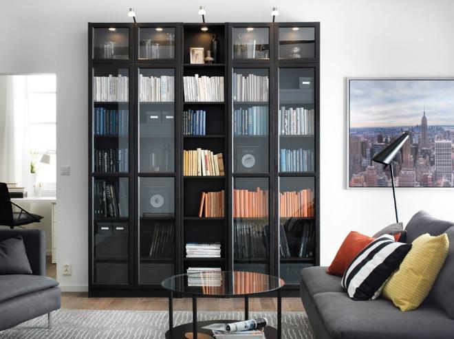 3 nguyên tắc giúp bạn dù có chi phí eo hẹp vẫn có thể thiết kế phòng khách đẹp như mơ - Ảnh 13.