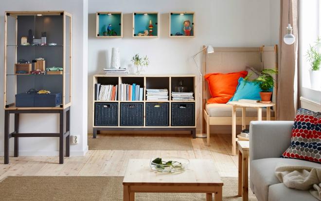 3 nguyên tắc giúp bạn dù có chi phí eo hẹp vẫn có thể thiết kế phòng khách đẹp như mơ - Ảnh 15.