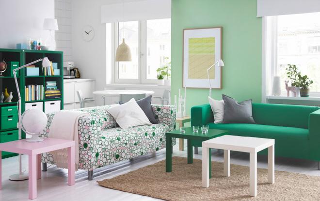 Đây là những phòng khách đẹp như trong mơ mà bạn có thể thiết kế khi có chi phí eo hẹp - Ảnh 14.