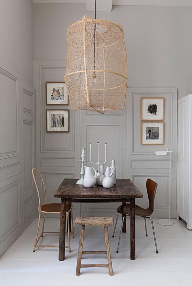 10 lời khuyên ai cũng có thể áp dụng để có phòng ăn đẹp tinh tế trong căn nhà nhỏ - Ảnh 19.