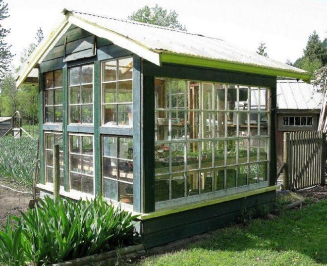 Những ngôi nhà nhỏ xinh đẹp như khách sạn dành cho… gà vịt - Ảnh 16.