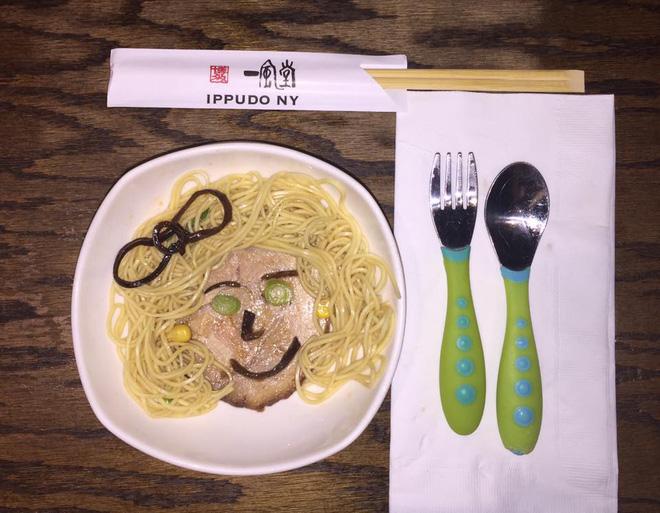 Chẳng cần khéo tay vẫn có thể trang trí món ăn siêu đẹp giúp con hết biếng ăn - Ảnh 3.