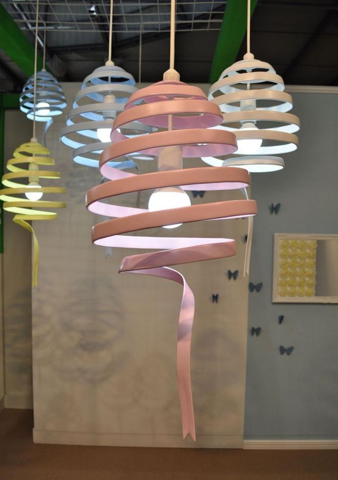 8 cách cực khéo mang sắc pastel ngọt lịm vào không gian sống - Ảnh 10.
