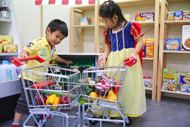 Chuyên gia dinh dưỡng chỉ ra 6 cách giúp trẻ ăn uống đầy hào hứng - Ảnh 2.