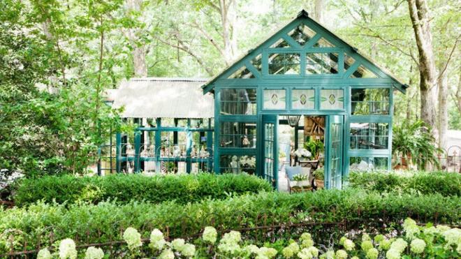 18 cách cực hay mà đơn giản để làm mới sân vườn nhà bạn - Ảnh 3.