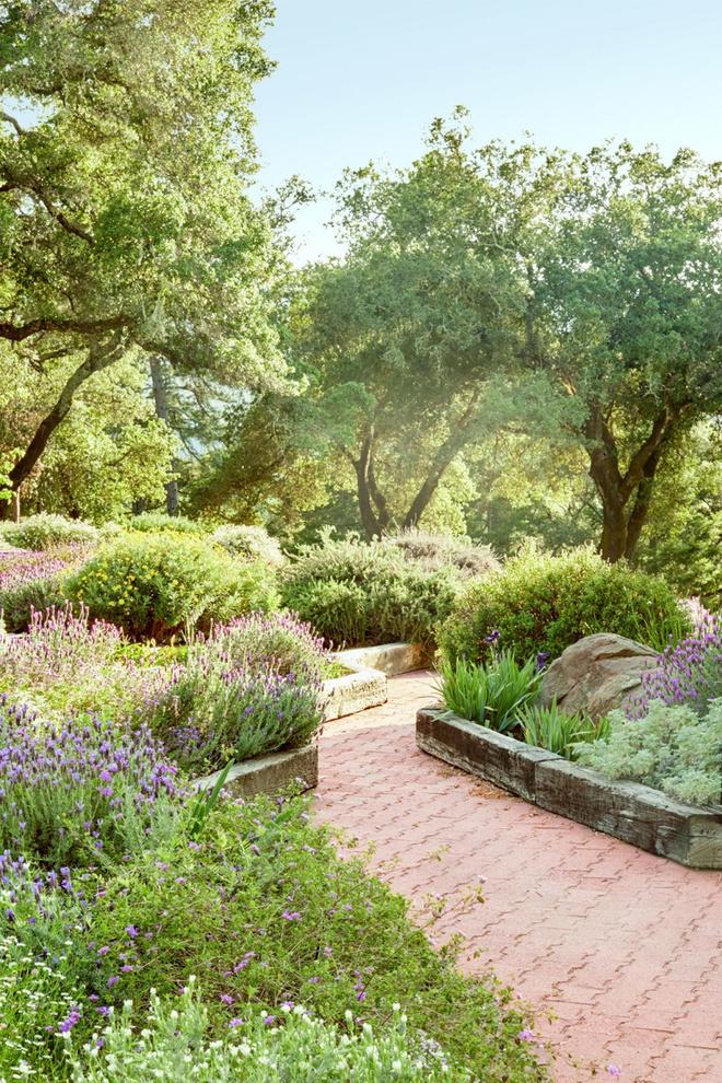 18 cách cực hay mà đơn giản để làm mới sân vườn nhà bạn - Ảnh 4.