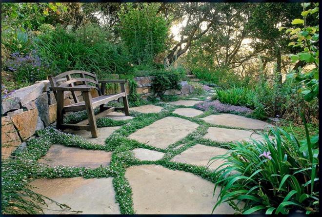 18 cách cực hay mà đơn giản để làm mới sân vườn nhà bạn - Ảnh 10.