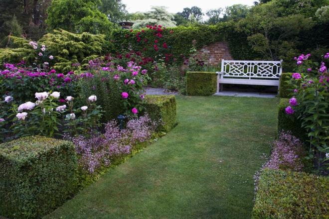 18 cách cực hay mà đơn giản để làm mới sân vườn nhà bạn - Ảnh 17.