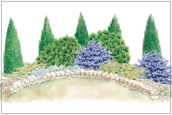 Những thiết kế đẹp bạn có thể học tập để tạo sân vườn xinh tại nhà - Ảnh 9.