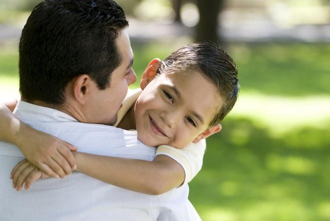 Nói với con những câu dưới đây mỗi ngày, trẻ sẽ tự tin và hạnh phúc - Ảnh 4.