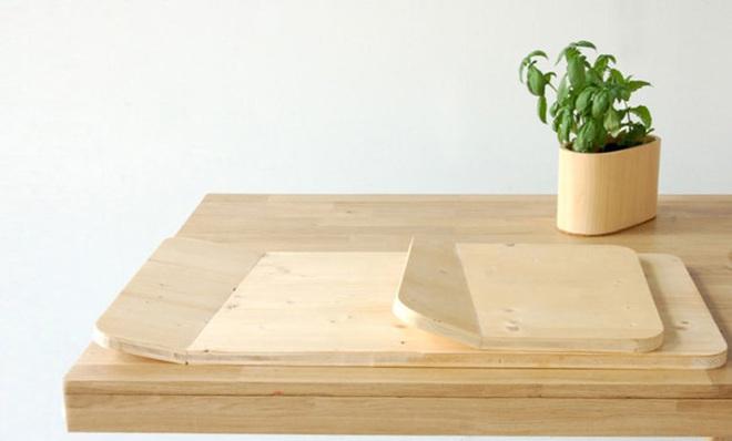 Phòng bếp nhỏ với thiết kế tích hợp mà bất kỳ nhà nào cũng ao ước có được - Ảnh 8.