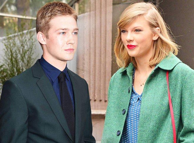 Taylor Swift đã lấy lòng bố mẹ chồng tương lai bằng cách này - Ảnh 1.