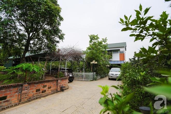 Sau mọi ánh hào quang của sân khấu, NSND Thanh Hoa sống bình yên bên nhà vườn rộng 1000m² - Ảnh 3.