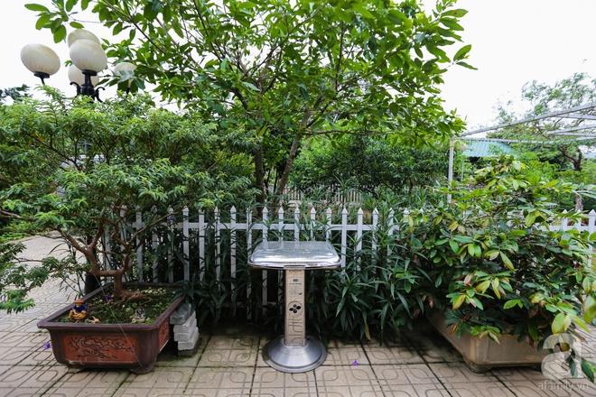 Sau mọi ánh hào quang của sân khấu, NSND Thanh Hoa sống bình yên bên nhà vườn rộng 1000m² - Ảnh 6.